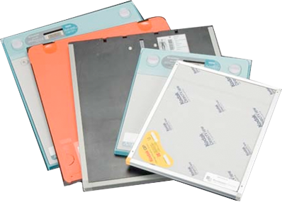 Cassettes & Imaging Plates Product Category
