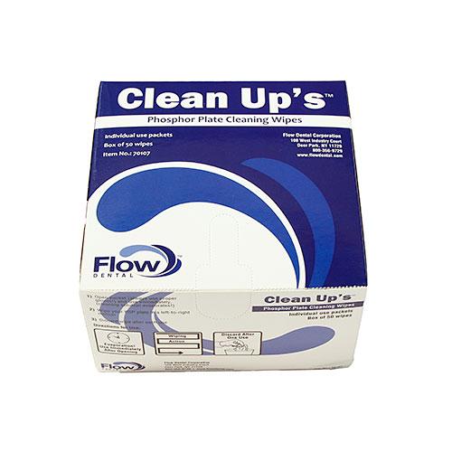 Cleaner Clean-Ups