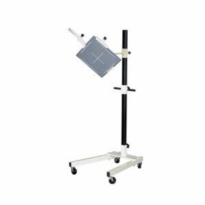 DR Tile & Rotate V Base Mobile Cassette Holder