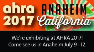 AHRA 2017- Visit RC Imaging at Booth 239!