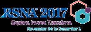 Countdown to RSNA 2017