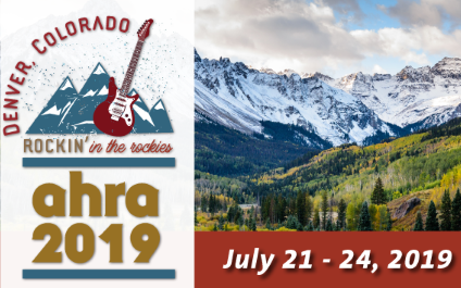 AHRA 2019 Annual Meeting