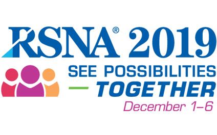 #RSNA2019!