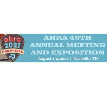 AHRA 2021