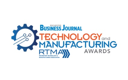 Rochester Business Journal Announces  RC Imaging, Inc. as WINNER for 2020 Technology and Manufacturing Awards