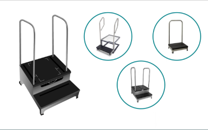 Watch Our Latest X-Ray Imaging Accessories Video